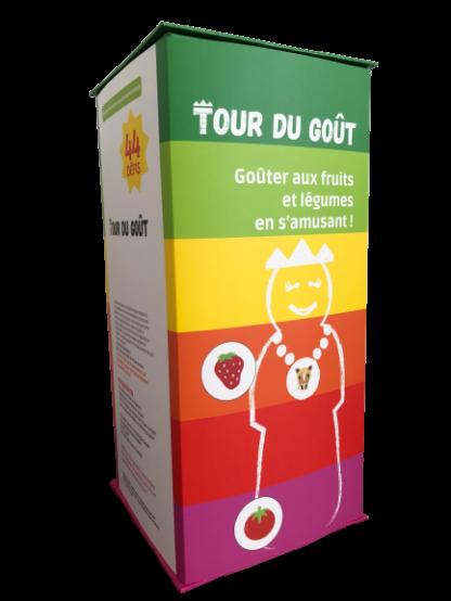 Tour du Go?t
