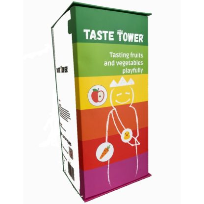 Taste Tower PRO (English version)
