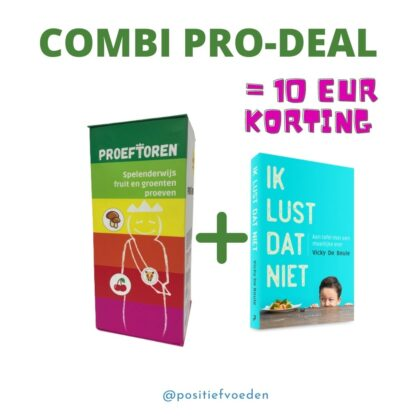 Combi PRO-deal